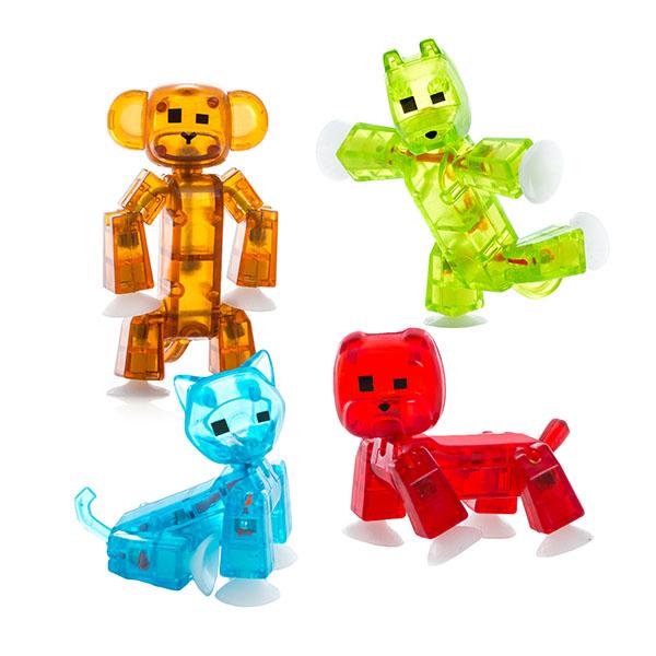 Игровой набор Stikbot