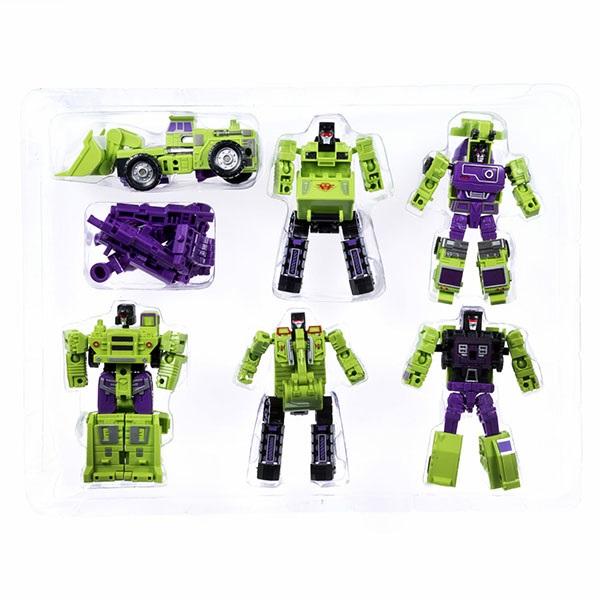 Купить 1toy T16368 Игровой набор Трансботы Инженерный батальон , Игровые наборы и фигурки для детей 1toy