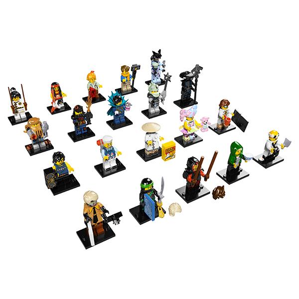 Минифигурка LEGO - Минифигурки , артикул:149770