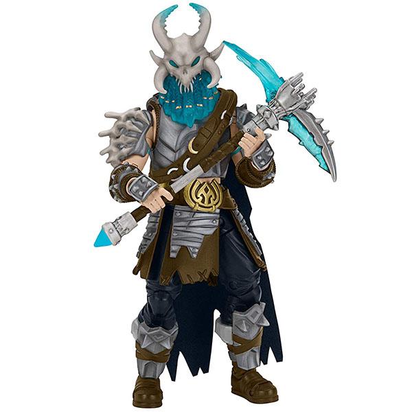 Купить Fortnite FNT0106 Фигурка героя Ragnarok с аксессуарами, Игровые наборы и фигурки для детей Fortnite