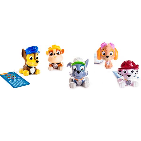 Игрушка для малышей Paw Patrol - Игрушки для ванны, артикул:123776