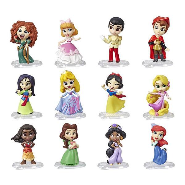 Купить Hasbro Disney Princess E6279 Принцессы диснея комиксы в закр упаковке (в ассортименте), Игровые наборы и фигурки для детей Hasbro Disney Princess