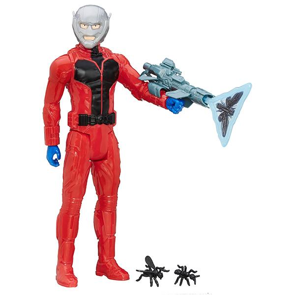 Фигурка Hasbro Avengers - Супергерои, артикул:138767