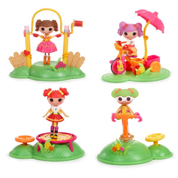Кукла Lalaloopsy - Мини наборы, артикул:99761