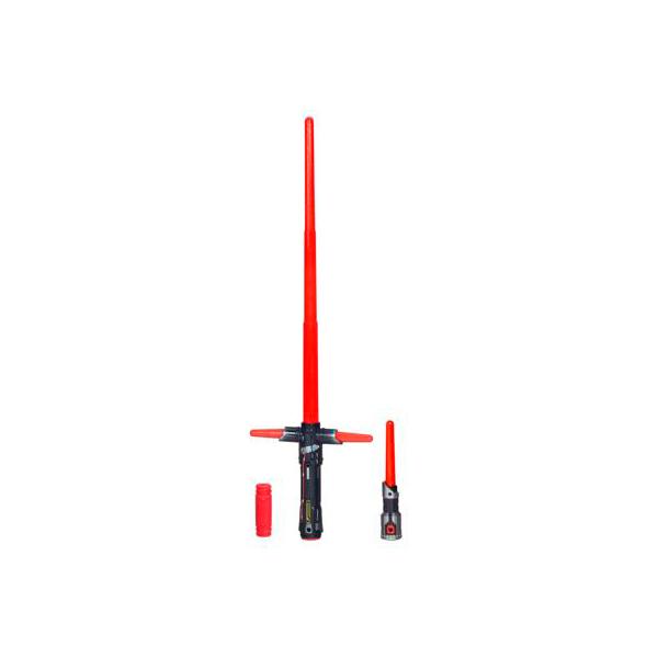 Купить Hasbro Star Wars B2948 Звездные Войны Световой меч делюкс, Игровой набор Hasbro Star Wars