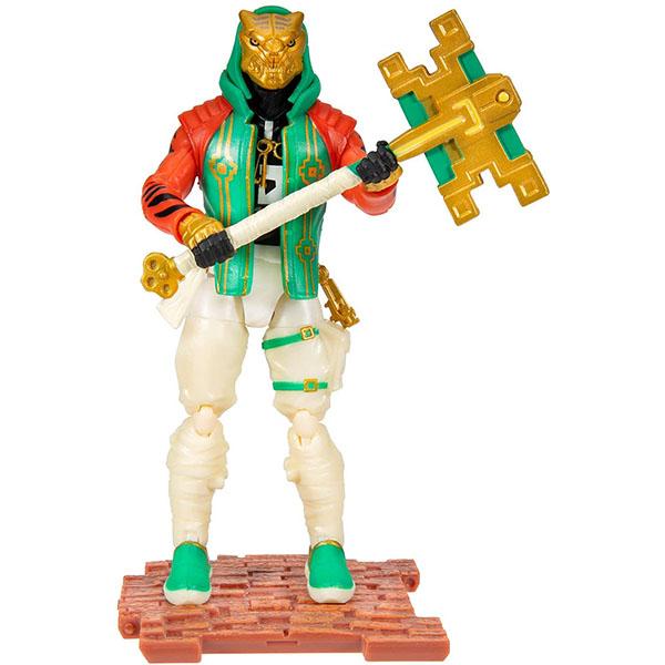 Купить Fortnite FNT0264 Фигурка героя Master Key с аксессуарами (SM), Игровые наборы и фигурки для детей Fortnite