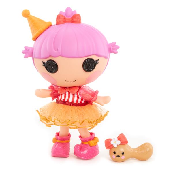 Кукла Lalaloopsy от Toy.ru