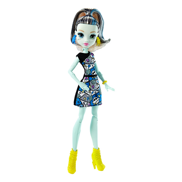 Кукла Mattel Monster High