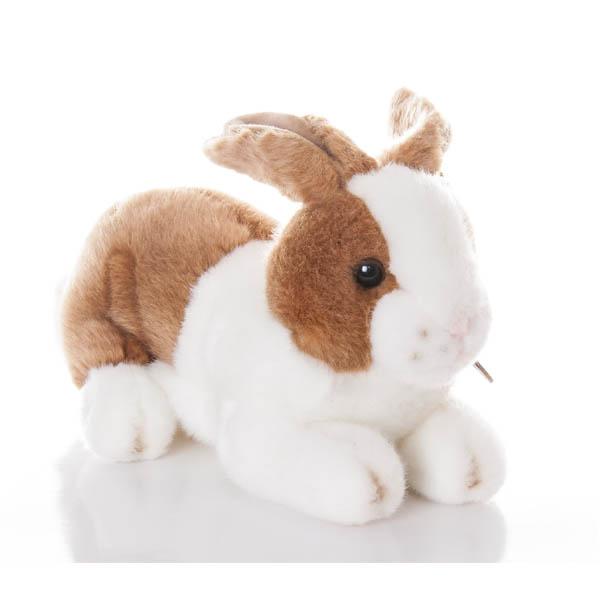 Aurora 0675 Аврора Кролик коричневый, 25 см