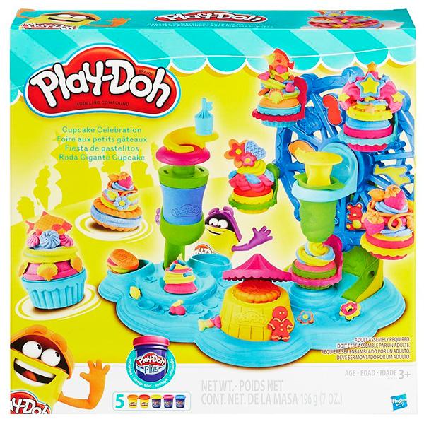 Набор для творчества Hasbro Play-Doh