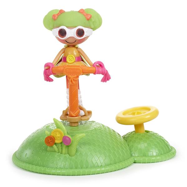 Кукла Lalaloopsy - Мини наборы, артикул:99763