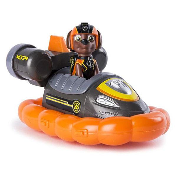 Купить Paw Patrol 16702-Zum Щенячий патруль Машина спасателя со щенком Зума, Игровой набор Paw Patrol