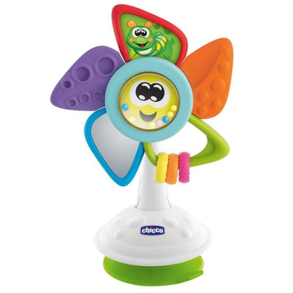 Развивающие игрушки для малышей CHICCO TOYS 971AR