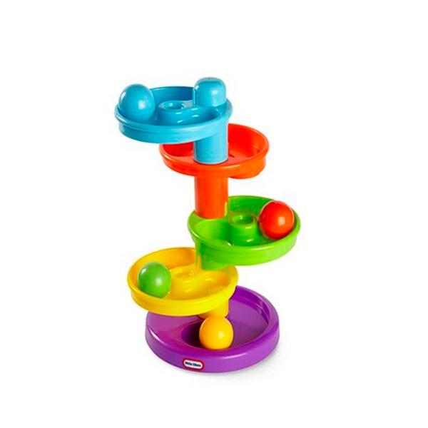 Little Tikes 635007 Литл Тайкс Горка-спираль