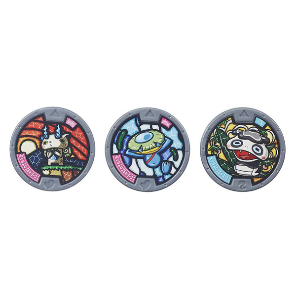 Игровой набор Hasbro Yokai Watch
