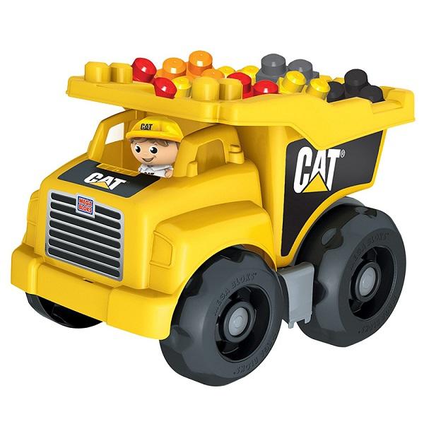 Конструкторы Mattel Mega Bloks - Конструктор для малышей, артикул:150944