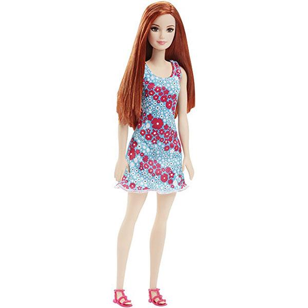 Купить Mattel Barbie DVX91 Барби Кукла серия Стиль , Кукла Mattel Barbie