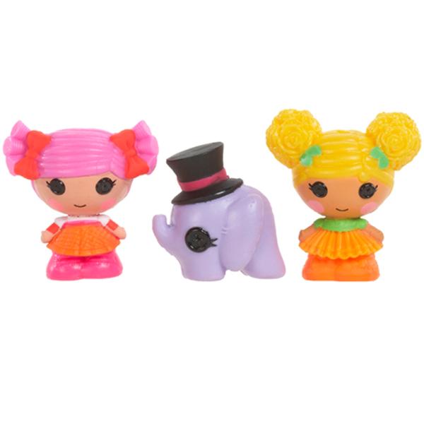 Кукла Lalaloopsy - Lalaloopsy, артикул:99787