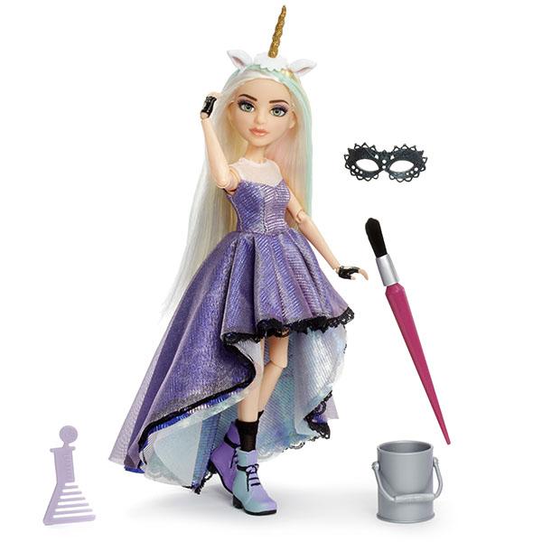Купить Project MС2 546856 Кукла Делюкс МакКейла с набором для экспериментов, Куклы и пупсы MC2