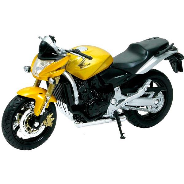 Мотоцикл Welly - Коллекционные машинки, артикул:93817