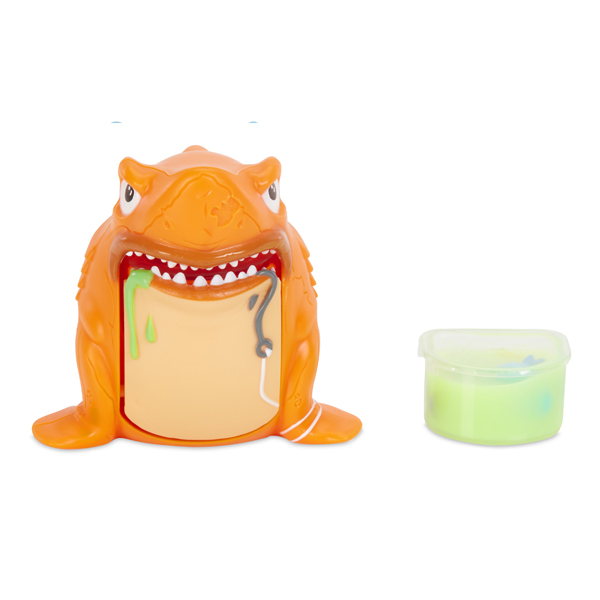 "Интерактивная игрушка Crate Creatures Crate Creatures 5550635 Игрушка Монстр ""Мэти"" по цене 599"