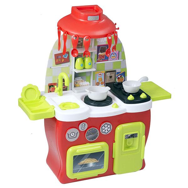 "Детская кухня HTI 1684471 Моя первая электронная кухня ""Smart"" фото"