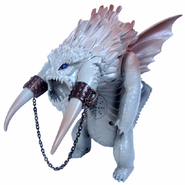 Dragons 66566 Дрэгонс Большой ледяной дракон