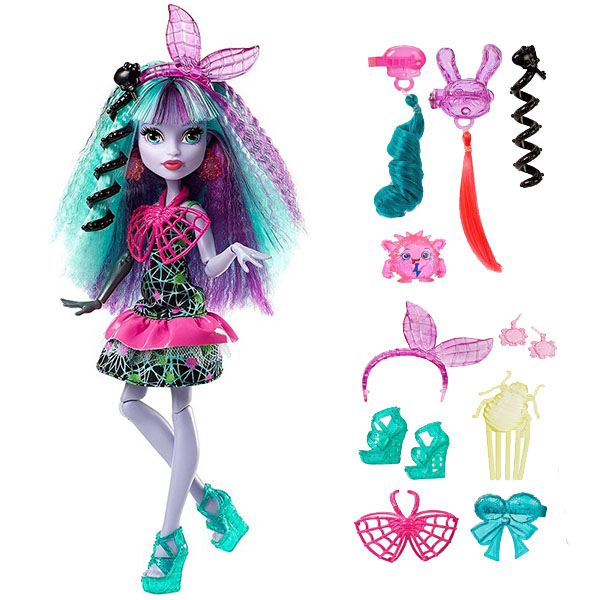 Кукла Mattel Monster High - Monster High, артикул:146909