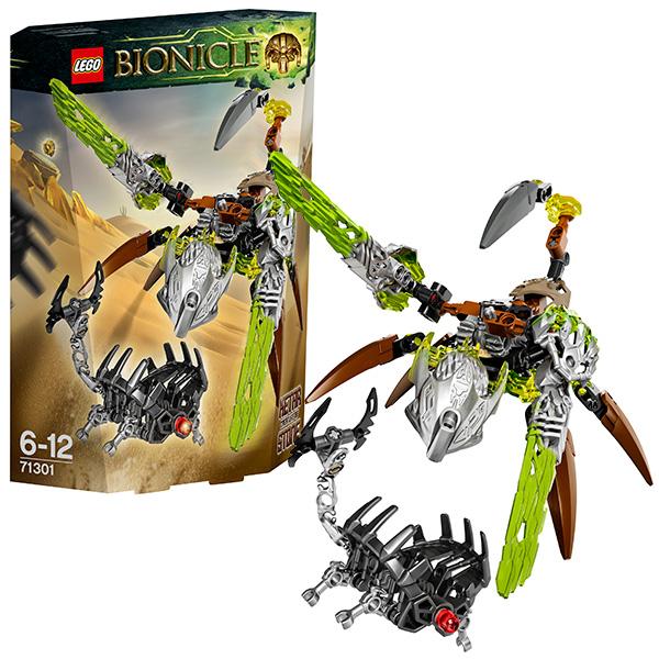 Конструктор LEGO - Биониклы, артикул:126594