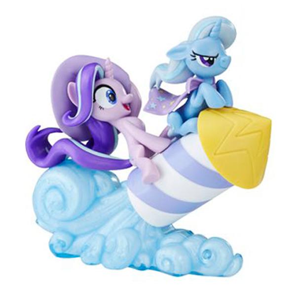 Купить Hasbro My Little Pony E1925 Май Литл Пони коллекционная Старлайт, Игровые наборы и фигурки для детей Hasbro My Little Pony