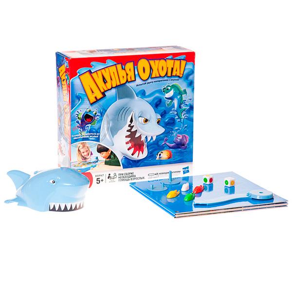 Настольная игра Hasbro Other Games - Игры для детей, артикул:124200