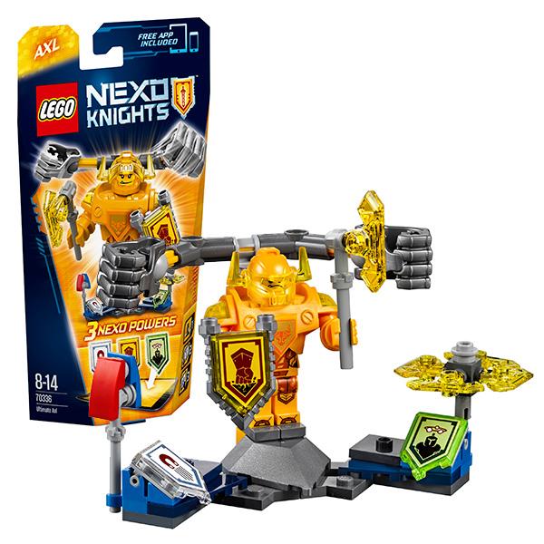 Конструктор LEGO - LEGO, артикул:139738