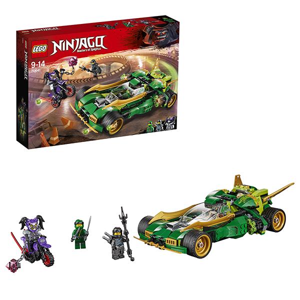 Конструкторы LEGO - Ниндзяго, артикул:152494