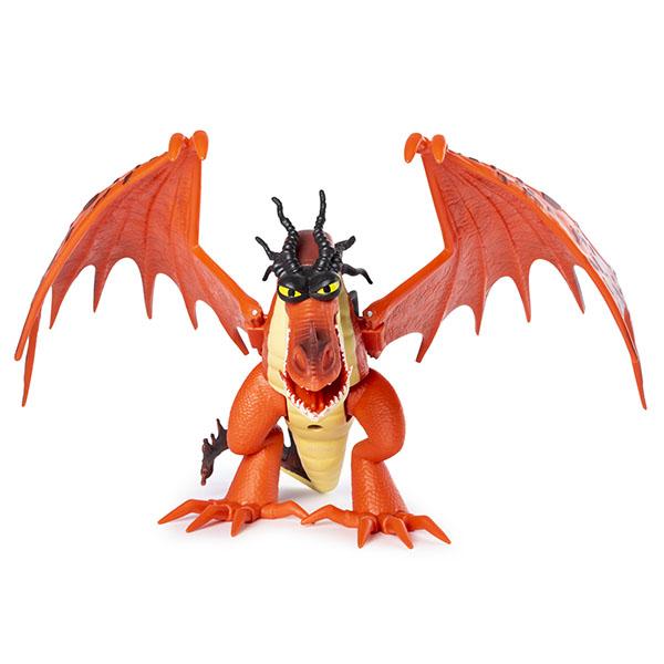 Купить Dragons 66620 Дрэгонс Драконы с подвижными крыльями (в ассортименте), Игровой набор Dragons
