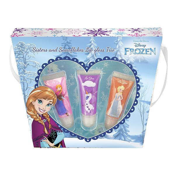 Markwins 9606551 Frozen Набор детской декоративной косметики Анна