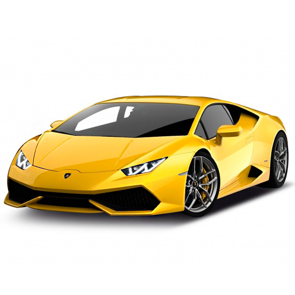 Welly 43694 Велли Модель машины 1:34-39 Lamborghini Huracan LP 610-4, Машинка Welly  - купить со скидкой