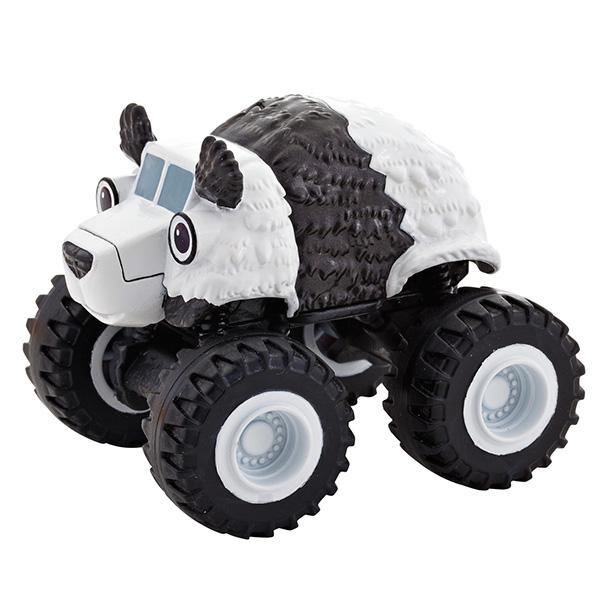Машинка Mattel Blaze - Машинки из мультфильмов, артикул:144376