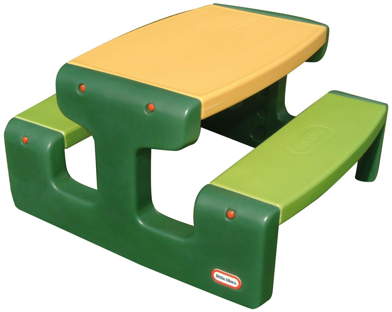 Игровой стол LittleTikes крупногабарит - Игровые столы, артикул:107769