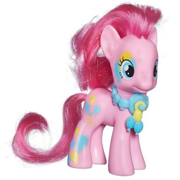 Купить Hasbro My Little Pony B1188 Пинки Пай, Фигурка Hasbro My Little Pony