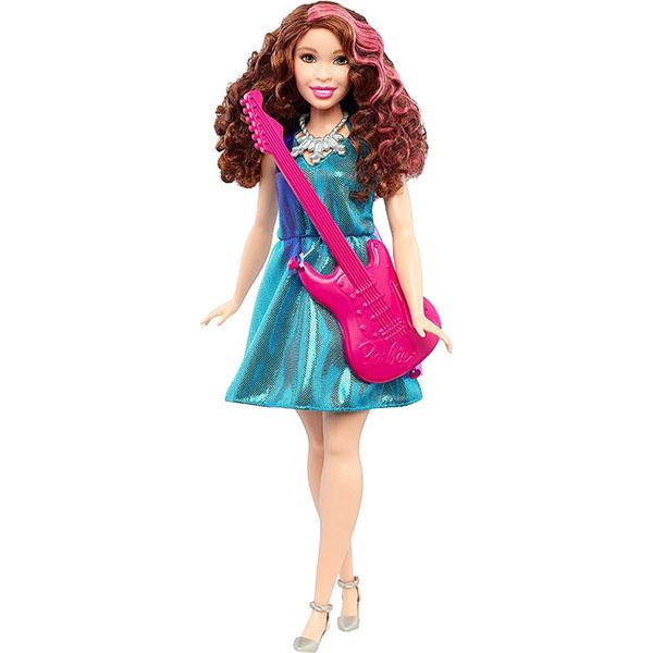 Купить Mattel Barbie DVF52 Барби Кукла из серии Кем быть? , Кукла Mattel Barbie