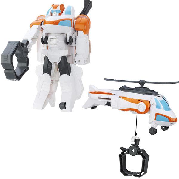 Трансформер Hasbro Playskool Heroes - Трансформеры, артикул:149897