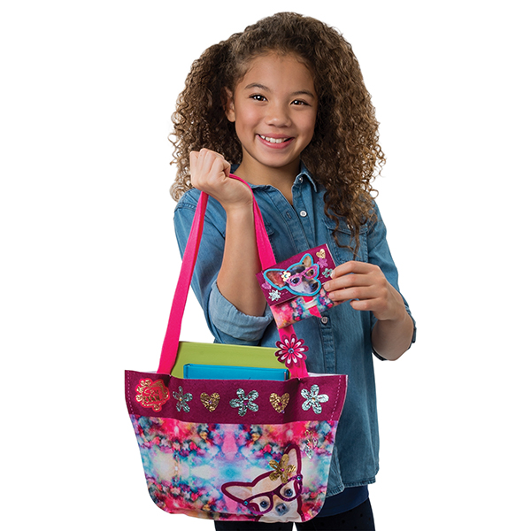 Sew Cool 56007 Сью Кул Набор для шитья сумки/рюкзака (в ассортименте)