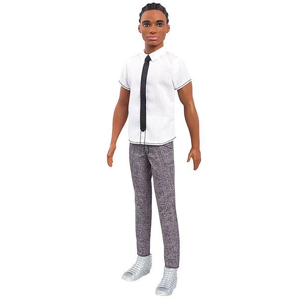Купить Mattel Barbie FNH42 Кен из серии Игра с модой , Куклы и пупсы Mattel Barbie