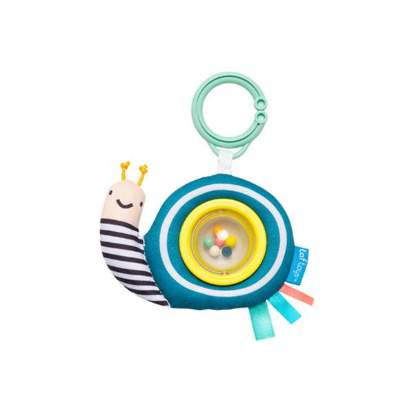 """Развивающие игрушки для малышей TAF TOYS Taf Toys 12415 Таф Тойс Развивающая игрушка """"Улитка"""" по цене 569"""
