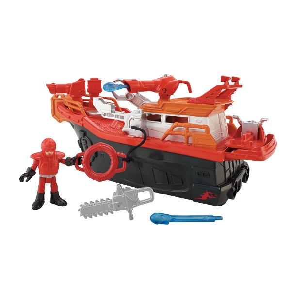 Игрушка для малышей Mattel Imaginext - Мини наборы, артикул:149222