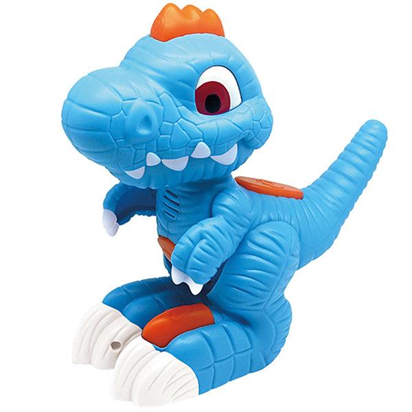 Интерактивная игрушка Junior Megasaur - Динозавры , артикул:149155