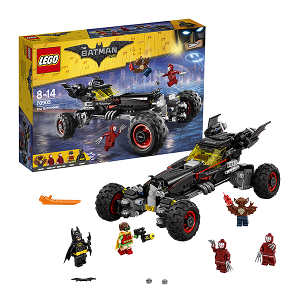 Конструктор LEGO - Batman Movie, артикул:145750