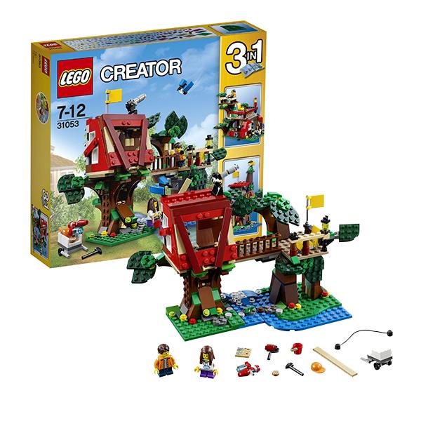 Конструктор LEGO - Криэйтор, артикул:139745