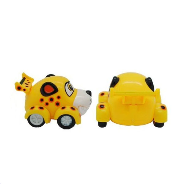 Машинка Vroomiz - Машинки для малышей (1-3), артикул:120514