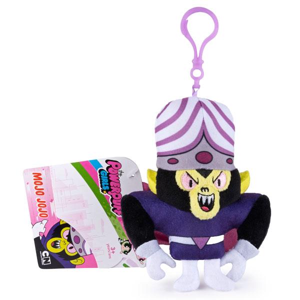 Брелок Powerpuff Girls - Мягкие куклы, артикул:146067